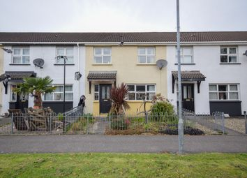 Thumbnail 3 bed terraced house for sale in The Fountain, Derry / Londonderry