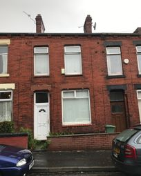 Thumbnail 3 bed terraced house to rent in Plymouth Street, Oldham