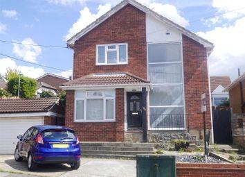 Thumbnail 3 bedroom link-detached house to rent in Thundersley Park Road, Benfleet