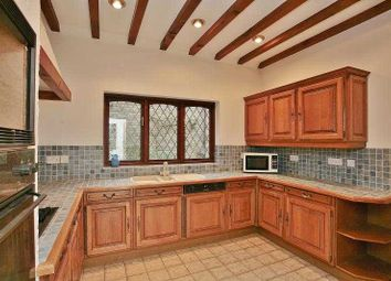 Thumbnail 3 bed detached house to rent in The Grove, Deddington, Banbury