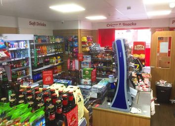 Thumbnail Retail premises for sale in Crewe CW1, UK