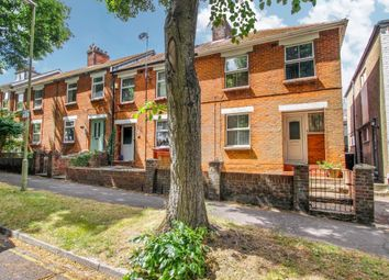 Thumbnail 3 bed terraced house for sale in Suffolk Road, Andover