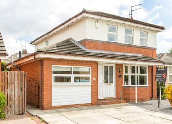 Thumbnail 5 bed detached house for sale in Sadberge Court, York