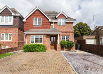 4 bed detached house for sale in Kiln Road, Newbury, Berkshire RG14
