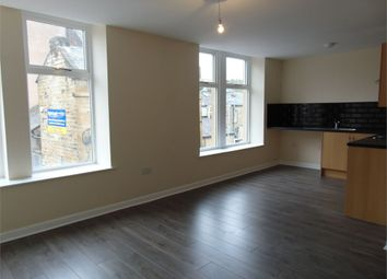 Thumbnail 1 bed flat to rent in 9 Grimshaw Street, Burnley, Lancashire