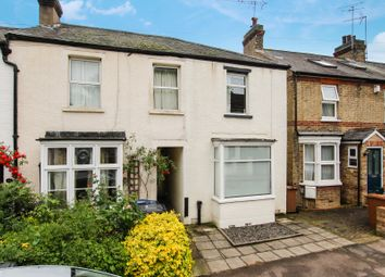 Thumbnail 2 bed end terrace house for sale in Wellington Street, Hertford