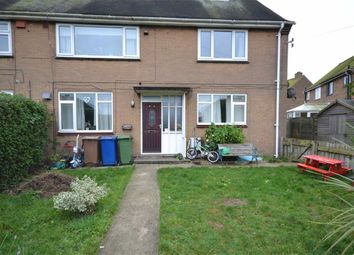 Thumbnail 2 bed flat for sale in Ebor Avenue, Hornsea, East Yorkshire