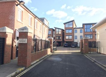 Thumbnail 1 bed flat for sale in Barrack Road, Weymouth