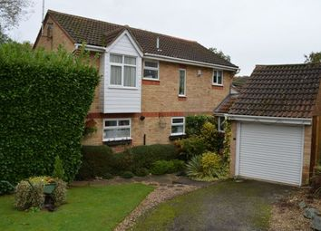 4 bed detached house for sale in Crestwood Gardens, Goldenash, Northampton NN3