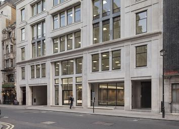 Thumbnail Serviced office to let in King Street, London