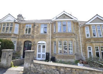 Thumbnail 3 bed terraced house for sale in Old Newbridge Hill, Bath