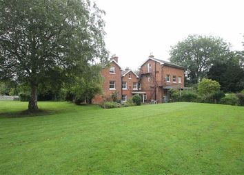 Thumbnail 2 bed flat to rent in Brook House, Westbury, Shrewsbury
