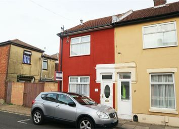 Thumbnail 2 bedroom end terrace house for sale in Samuel Road, Portsmouth, Hampshire
