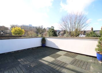 Thumbnail 3 bed terraced house to rent in Vanbrugh Hill, London