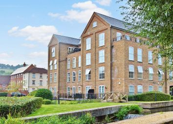 Thumbnail 2 bed flat for sale in Coaters Lane, Wooburn Green, High Wycombe
