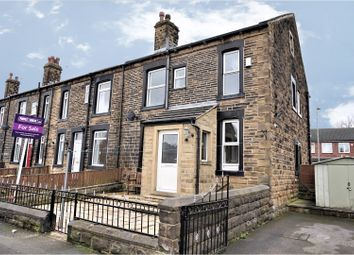 Thumbnail 3 bed terraced house for sale in Springfield Lane, Leeds