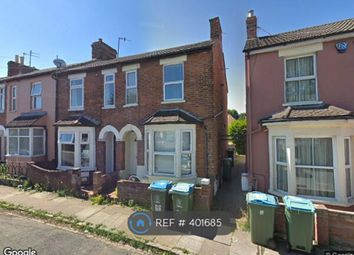 Thumbnail 1 bed flat to rent in Queens Park, Aylesbury