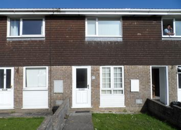 Thumbnail 2 bed terraced house to rent in Trem Y Mor, Bridgend