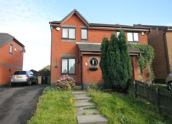Thumbnail 2 bed semi-detached house for sale in Sevenoaks Drive, Great Lever, Bolton