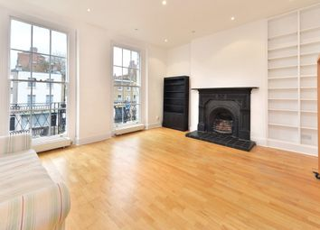 Thumbnail 3 bedroom maisonette to rent in Kentish Town Road, London