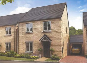 Thumbnail 4 bed detached house for sale in Off Waingate, Linthwaite, Huddersfield