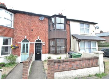 Thumbnail 2 bed cottage for sale in Redhill Road, Rowland's Castle