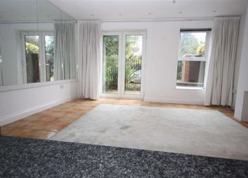 Thumbnail 2 bed flat for sale in Barrack Road, Christchurch, Dorset