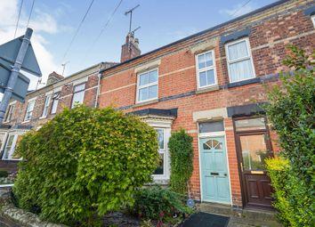 4 bed terraced house for sale in Rosemount Road, Burton-On-Trent DE15