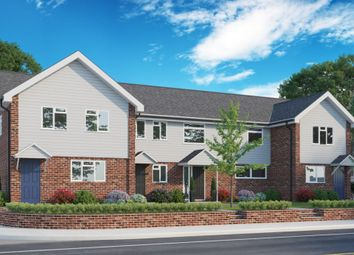 Thumbnail 3 bed property for sale in Kingfisher Road, Larkfield, Aylesford