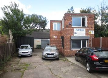 Thumbnail Warehouse for sale in 13 Broadhurst Street, Stockport, Greater Manchester