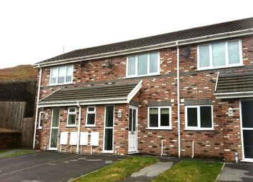 Thumbnail 2 bed terraced house to rent in Adare Street, Ogmore Vale, (Recently Been Refurbished)
