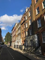 Thumbnail 2 bed flat for sale in Nassau Street, London
