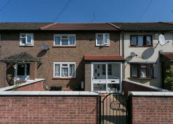 Thumbnail 3 bed terraced house for sale in Tree Road, Custom House