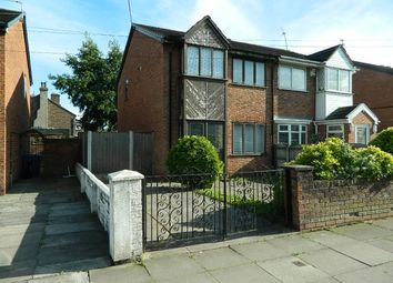 Thumbnail 3 bed semi-detached house for sale in Melwood Drive, West Derby