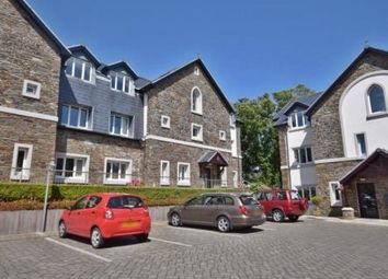 Thumbnail 2 bedroom flat to rent in St Ninians Court, St Ninians Road, Douglas