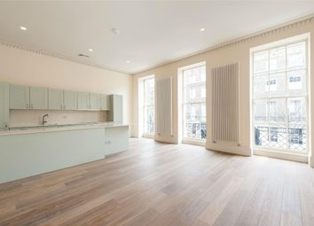 Thumbnail 1 bed flat to rent in Bedford Place, London