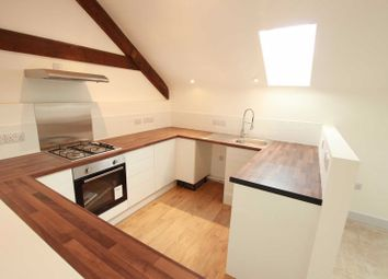 Thumbnail 1 bed property for sale in Kempley Road, Okehampton