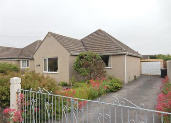 Thumbnail 2 bed detached bungalow for sale in Hampsfell Drive, Morecambe