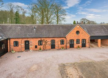 Thumbnail 3 bed barn conversion for sale in Coley Mill Barns, Coley Lane, Newport