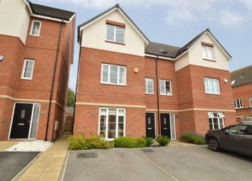Thumbnail 4 bed semi-detached house for sale in Bluebell Avenue, Garforth, Leeds, West Yorkshire
