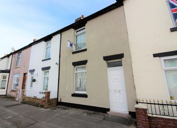 2 bed terraced house for sale in North Church Street, Fleetwood FY7