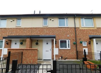 Thumbnail 3 bed terraced house to rent in Monfa Road, Bootle, Merseyside