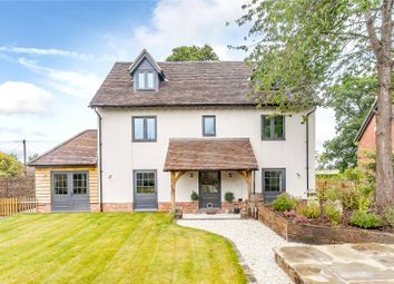 Thumbnail 4 bed detached house for sale in Acton Burnell, Shrewsbury