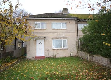 Thumbnail 6 bedroom semi-detached house to rent in Larchwood Drive, Englefield Green, Surrey