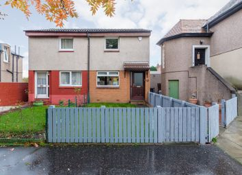 Thumbnail 3 bedroom semi-detached house for sale in Boswall Drive, Trinity, Edinburgh