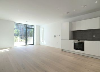 Thumbnail 1 bed flat for sale in Silver Town, London