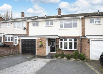 3 bed terraced house for sale in Pancroft, Abridge RM4