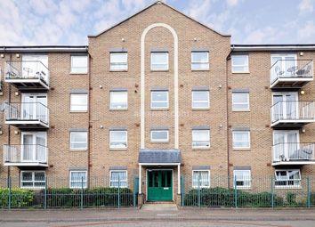Thumbnail 2 bedroom flat to rent in Schooner Close, London