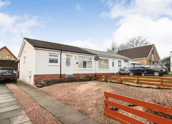 Thumbnail 2 bed bungalow for sale in Leith Place, Denny
