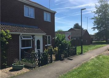Thumbnail 3 bed semi-detached house for sale in Northway, Tewkesbury, Gloucestershire